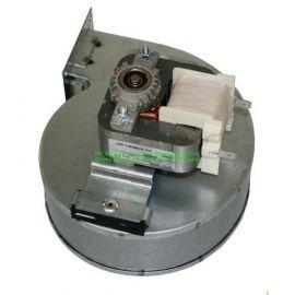 Fläkt Iwabo-PX20-Ecotec
