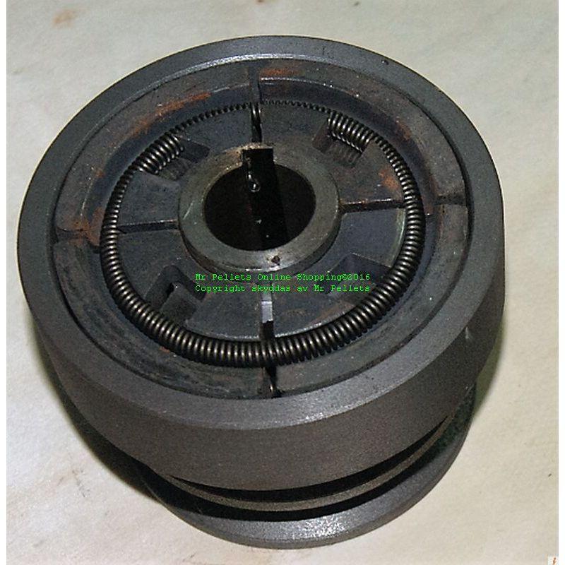 Centrifugalkoppling motor