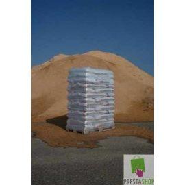 Pellets 6 mm. 52 säckar/pall pris från
