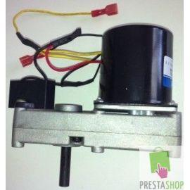 Skruvmotor/ dosermotor/ Frammatning pelletskamin
