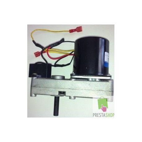 Pelletskamin Skruvmotor/Frammatning