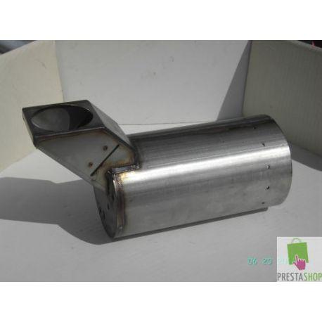 Brännarrör-innerrör PX20-mod2