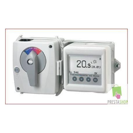 Automix 20 shuntautomatik