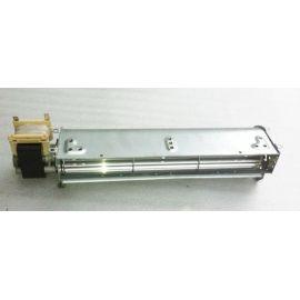 Varmluftsfläkt-Trum-fläkt-Tagentialfläkt 420mm-PXK6