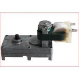 Doseringsmotor Janfire NH-integral