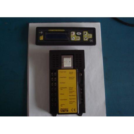 Electronicbox / Modekort