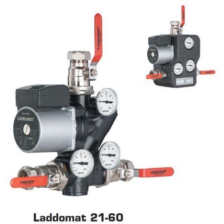 Laddomat - Laddpaket 21 - 60