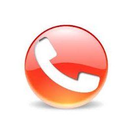 Valfritt tillägg: Telefonavisering ett måste!