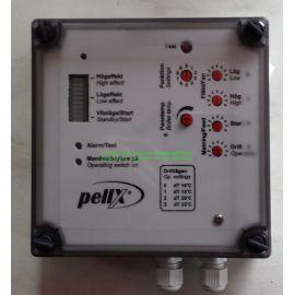 Styrbox pellX