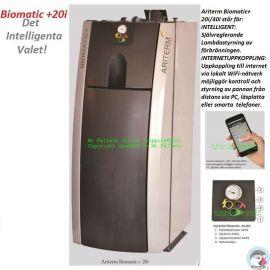 Biomatic +20i