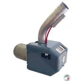 Pellet burner KMP PX22
