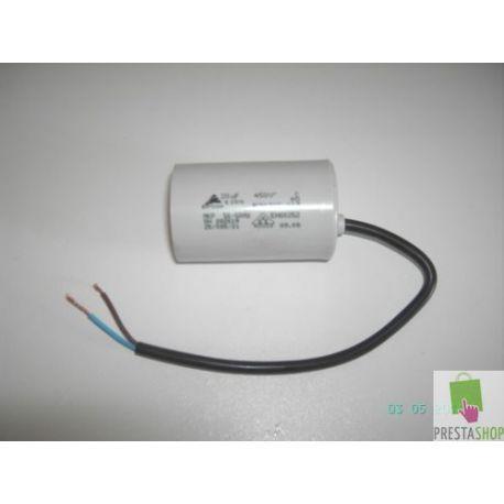 Startkondensator 20uF