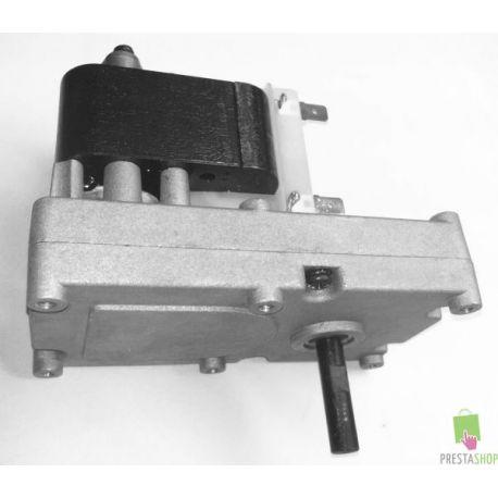 Skruvmotor/Frammatning