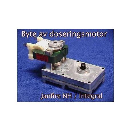 Film: Byte av dosermotor janfire NH