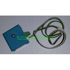 Triacstyrning till pelletskamin med kabel